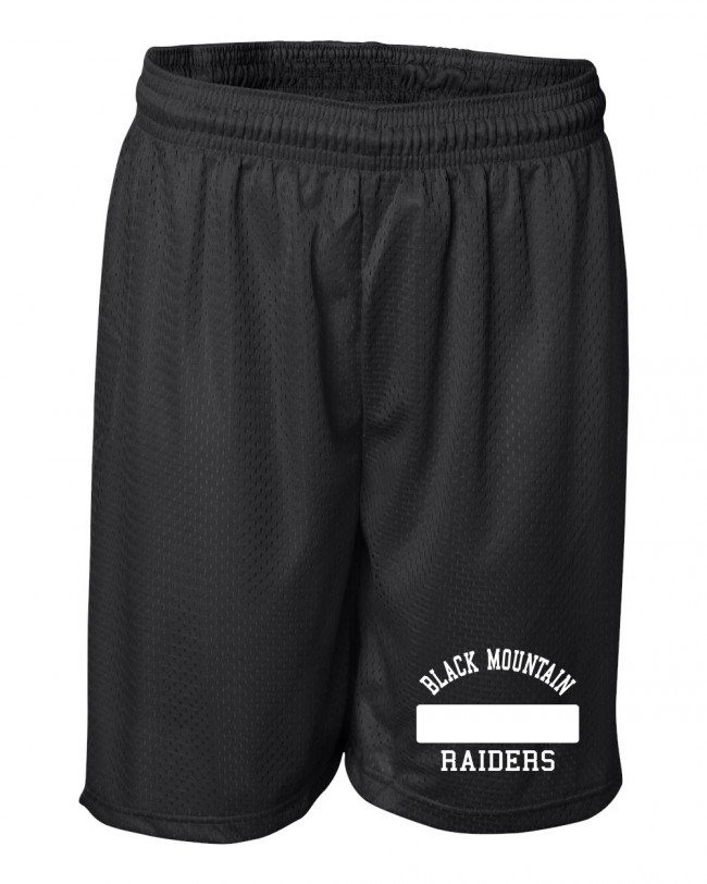 BLACK MOUNTAIN_Shorts
