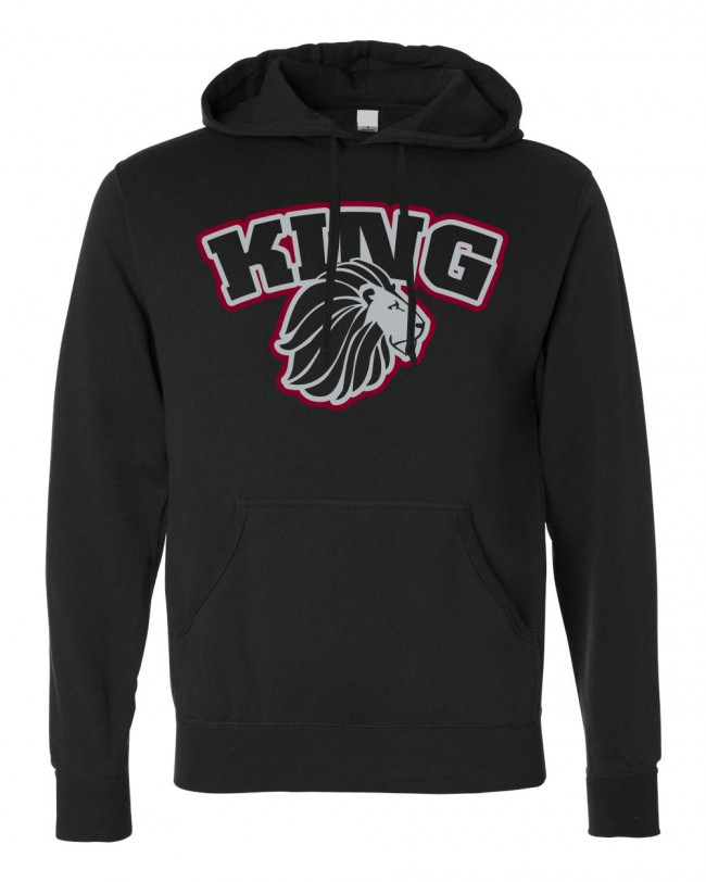 KING(SWT)BLACK