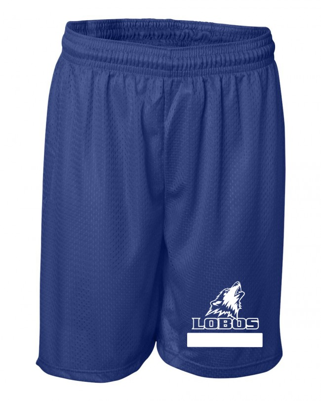 Lobos SHORT