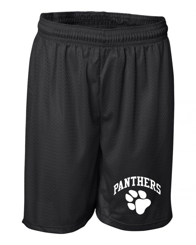 Panthers SHORT