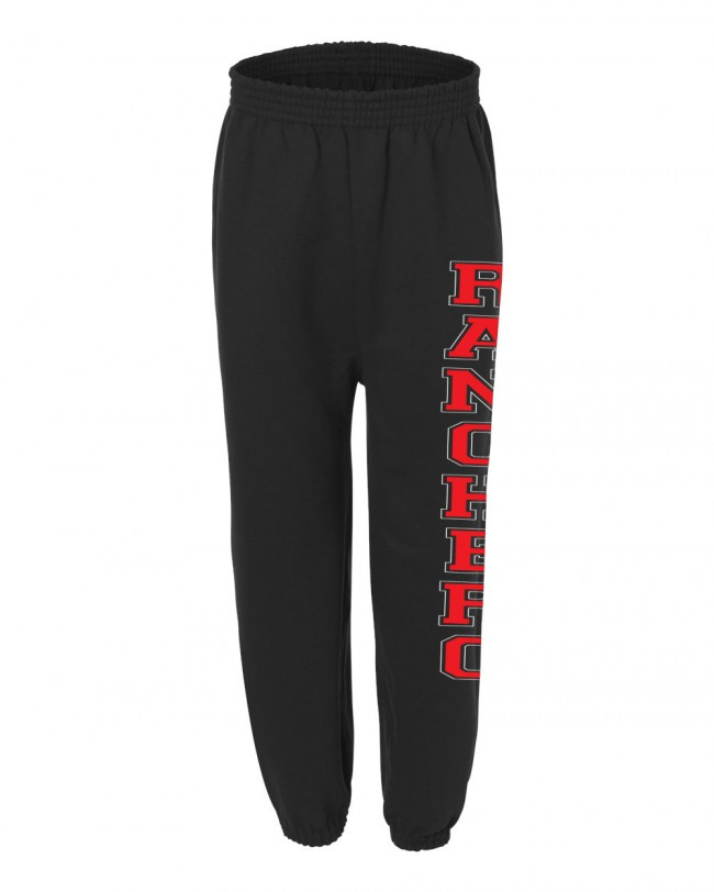 Ranchero_Sweatpant