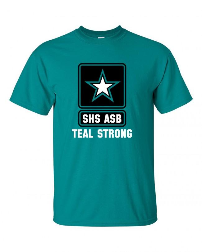 SHS ASB_Teal FRONT
