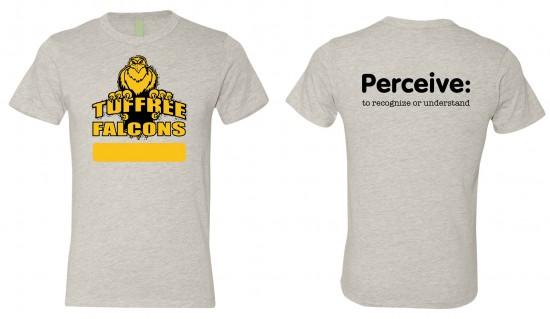 Tufree Shirt FRONT