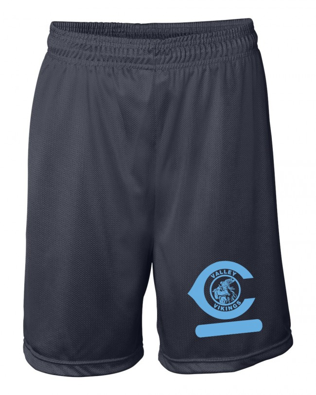 Valley Vikings Shorts